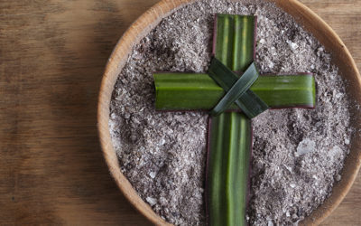 The Sweet Spot of Ash Wednesday